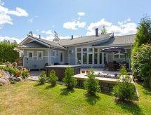 Raasepori - Holiday House Villa kalliolahti