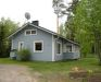 Foto 8 interior - Casa de vacaciones Käpälämäki, Enonkoski