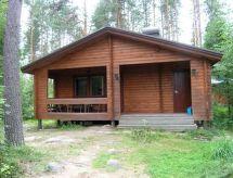 Hirvensalmi - Dom wakacyjny Savilampi