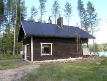 Juva - Vakantiehuis Koivikko