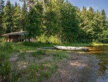 Juva - Vacation House Lemmenmaja