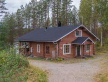 Juva - Maison de vacances Mäntyrinne
