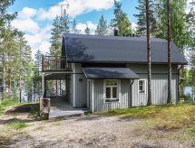 Kangasniemi - Maison de vacances Eemilin huvila