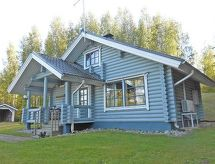 Kangasniemi - Ferienhaus Mäntyrinne
