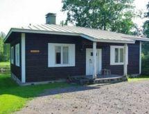 Kangasniemi - Ferienhaus Villa lohi