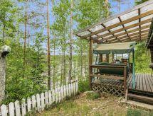 Kerimäki - Maison de vacances Kotkanpesä