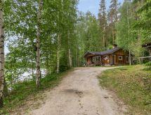 Kerimäki - Vakantiehuis Vuorenpeikko