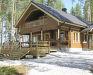 Maison de vacances Metsola / huilinpaikka, Kerimäki, Eté