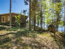 Kerimäki - Vakantiehuis Patu