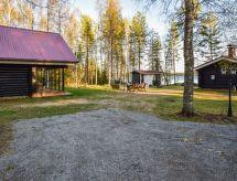 Kerimäki - Vakantiehuis Leporanta