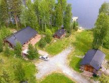 Kerimäki - Maison de vacances Majavaranta