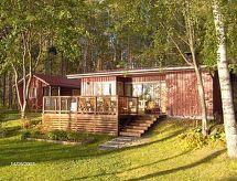 Mäntyharju - Maison de vacances Apollo