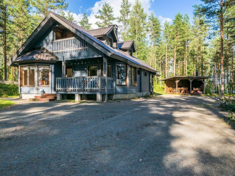 Ferienhaus Kuvalanranta
