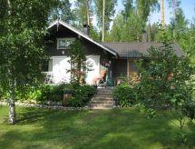 Mäntyharju - Ferienhaus Ranta-haikka