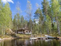 Mikkeli - Maison de vacances Hiidenkivi