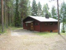 Mikkeli - Ferienhaus Nyppylä