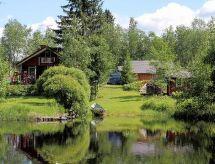 Mikkeli - Maison de vacances Bioranta