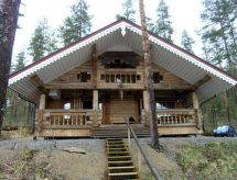 Mikkeli - Holiday House Uutela