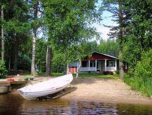 Mikkeli - Holiday House Laavuslaakso