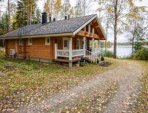 Mikkeli - Vakantiehuis Mökki mikkola