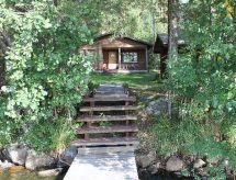 Pieksämäki - Casa de vacaciones Mäntylä