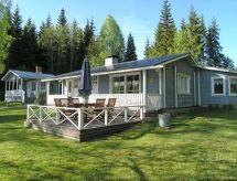 Pieksämäki - Casa de vacaciones Pitkälahti
