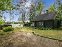 Pieksämäki - Holiday House Uimaranta