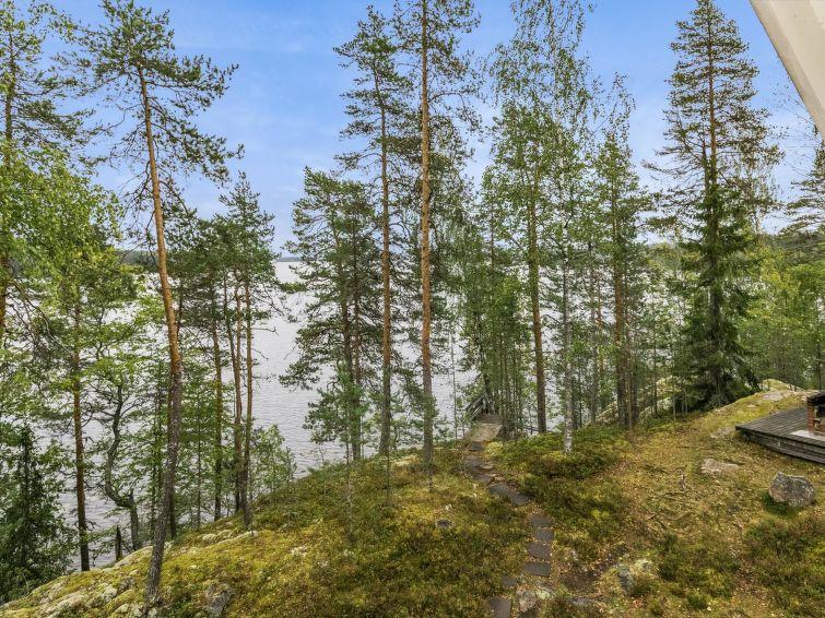 Kalliokoto - Chalet - Puumala