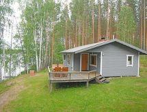 Puumala - Holiday House Kukkarohiekka
