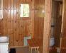 Foto 13 interior - Casa de vacaciones Mustalahti, Puumala