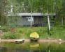 Foto 16 interior - Casa de vacaciones Mustalahti, Puumala