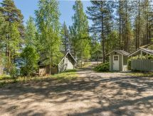 Puumala - Maison de vacances Hakaranta