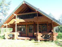 Rantasalmi - Maison de vacances Suvikumpu