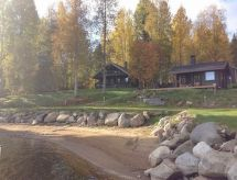 Rantasalmi - Holiday House Koivuranta