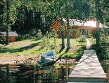 Savonlinna - Vakantiehuis Satumaa