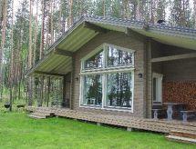 Savonlinna - Vakantiehuis Pöllönpesä