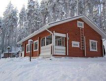 Savonlinna - Maison de vacances Koskelonpesä