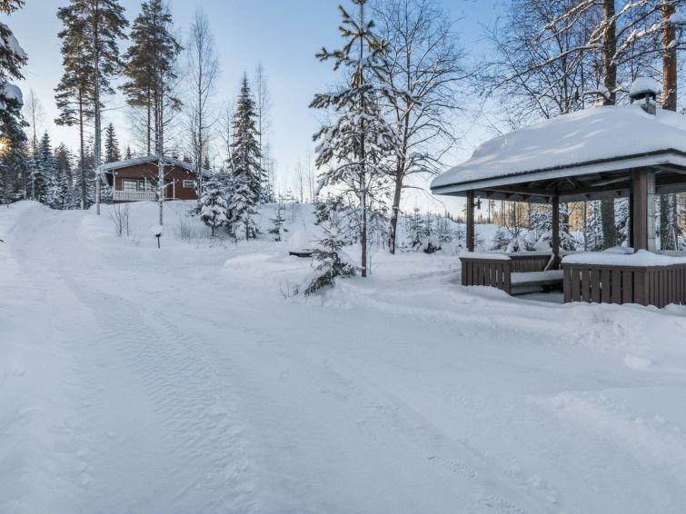Kuusirinne - Chalet - Savonlinna