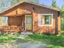 Savonlinna - Maison de vacances Iltarusko