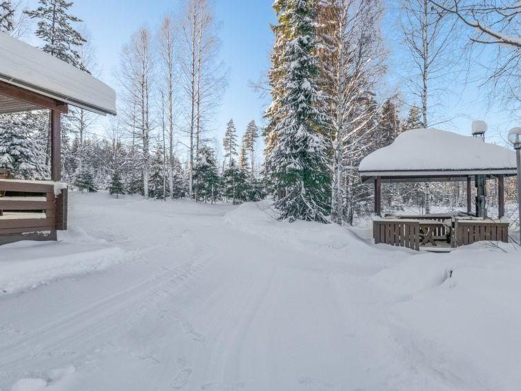 Iltarusko - Chalet - Savonlinna