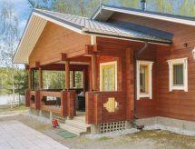 Savonlinna - Maison de vacances Villa kontio