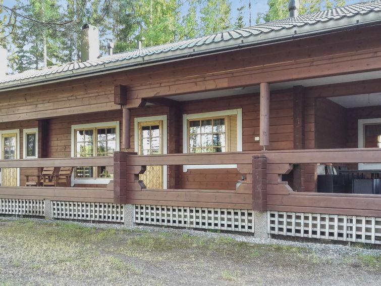 Villa kontio - Chalet - Savonlinna