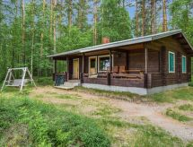 Savonlinna - Vakantiehuis Mäntyranta