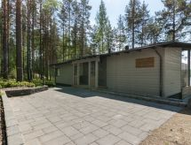 Savonlinna - Maison de vacances Haukilahti