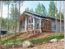 Savonlinna - Holiday House Tallusniemi 1
