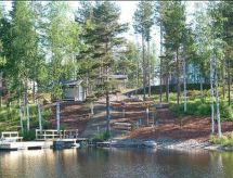 Savonlinna - Maison de vacances Tallusniemi 2