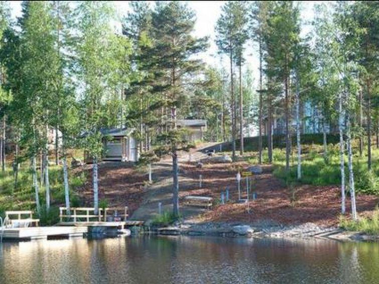Ferienhaus Tallusniemi
