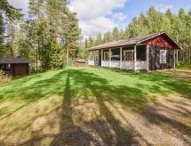 Savonlinna - Maison de vacances Sieralahden lomakylä, nr 2