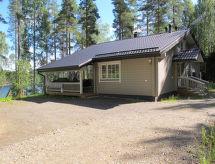 Savonlinna - Vacation House Hiltunen (FIJ046)