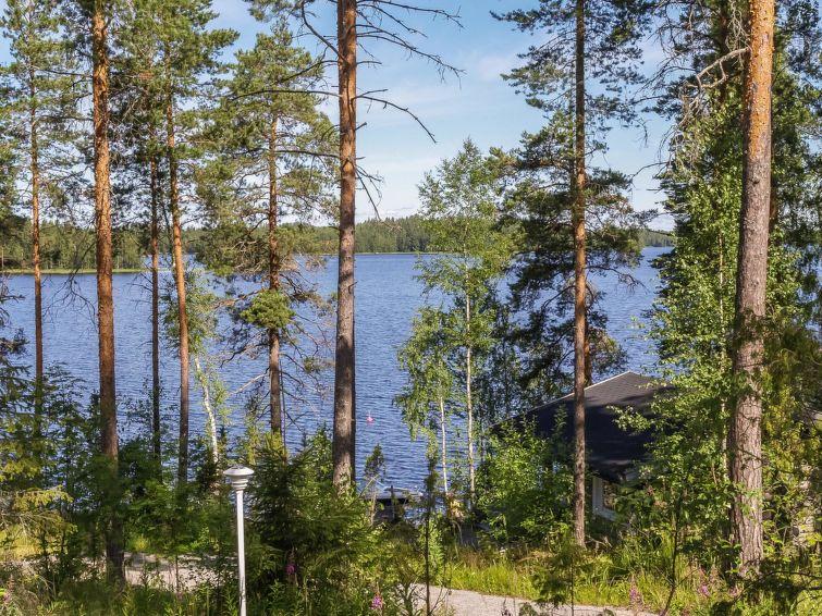 Saimaanhelmi - Chalet - Savonlinna